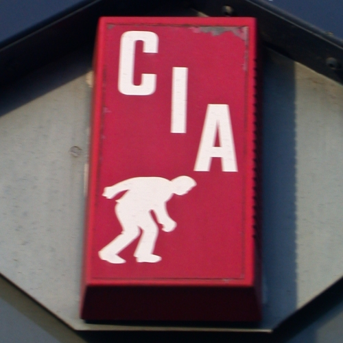 CIA burglar alarm, Hersham, 2002