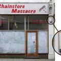 Judge alarm on Chain Store Massacre shop Herne Bay 2004