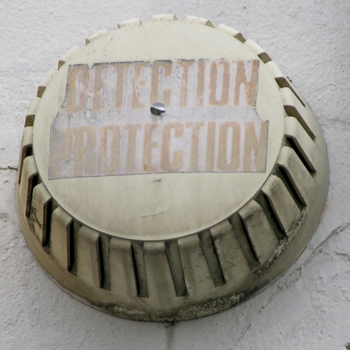 Detection Protection burglar alarm Lambeth 2009