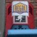 Regal Security Systems burglar alarm, Wandsworth, 2002
