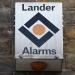 """Lander"", Tower Hamlets: a Scottish family tale"