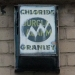 """""""Chloride Granley"""", Hackney: palimpsest"""