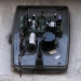 Ex-alarm, City of London: electrical innards
