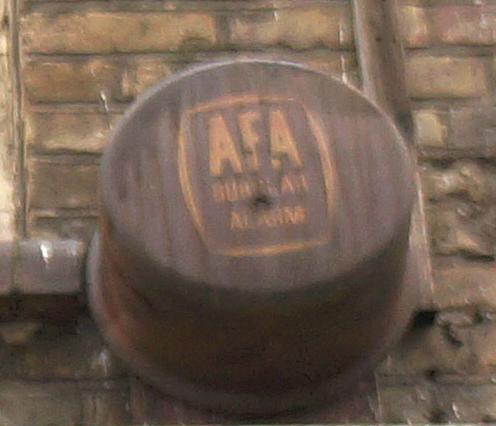 AFA alarm