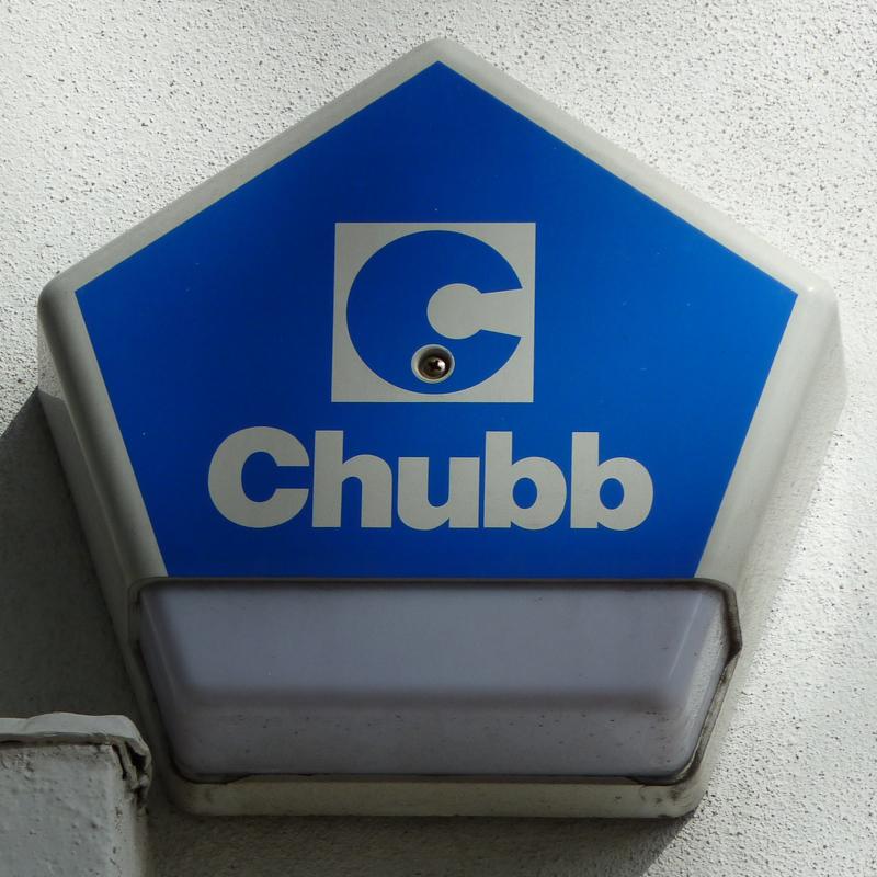 images of Chubb Burglar Alarm Camden A Pentagonal Rather Than