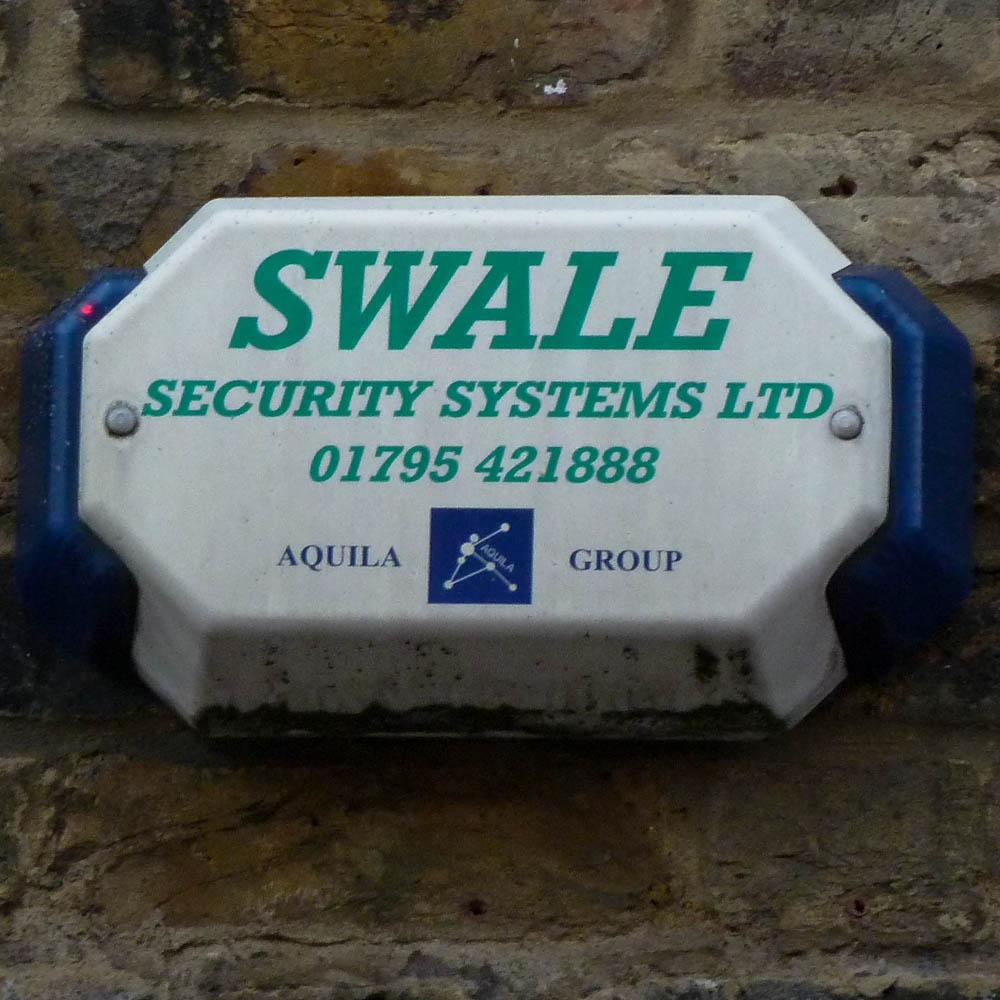 2011 – Page 3 – Burglar Alarm Britain