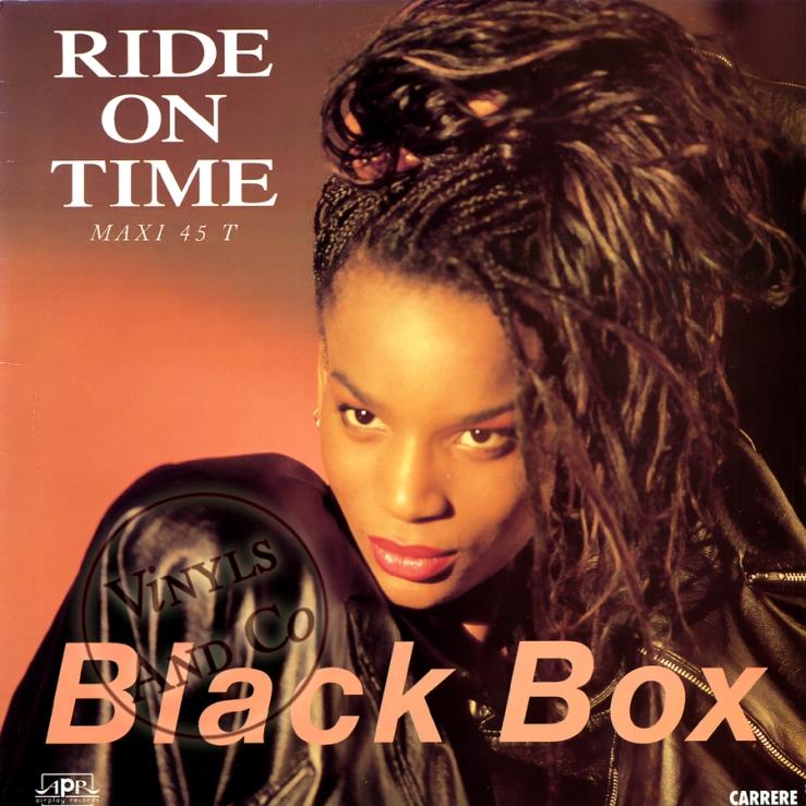 Image result for black box band