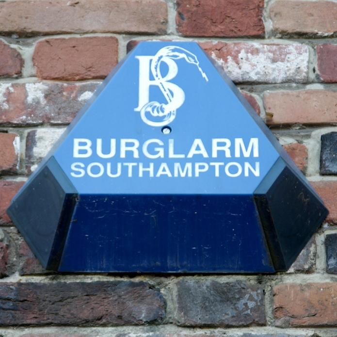 Burglarm Southampton