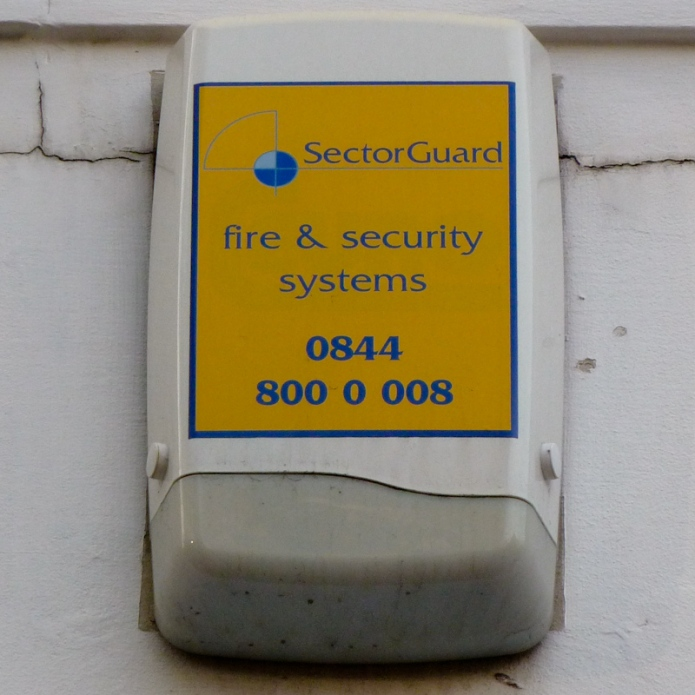 Sector Guard Fire & Security Systems