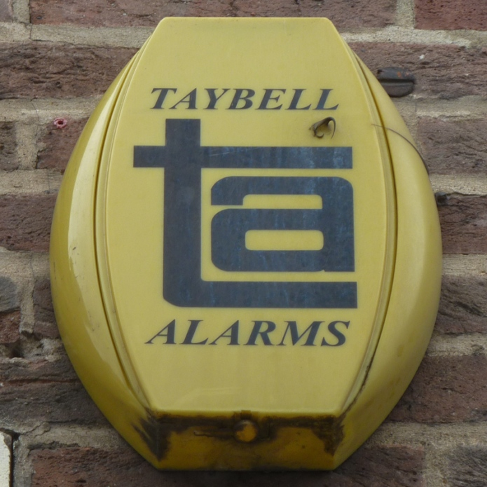Taybell Alarms