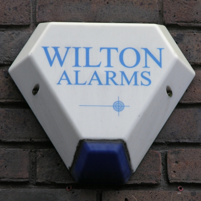 Wilton Alarms