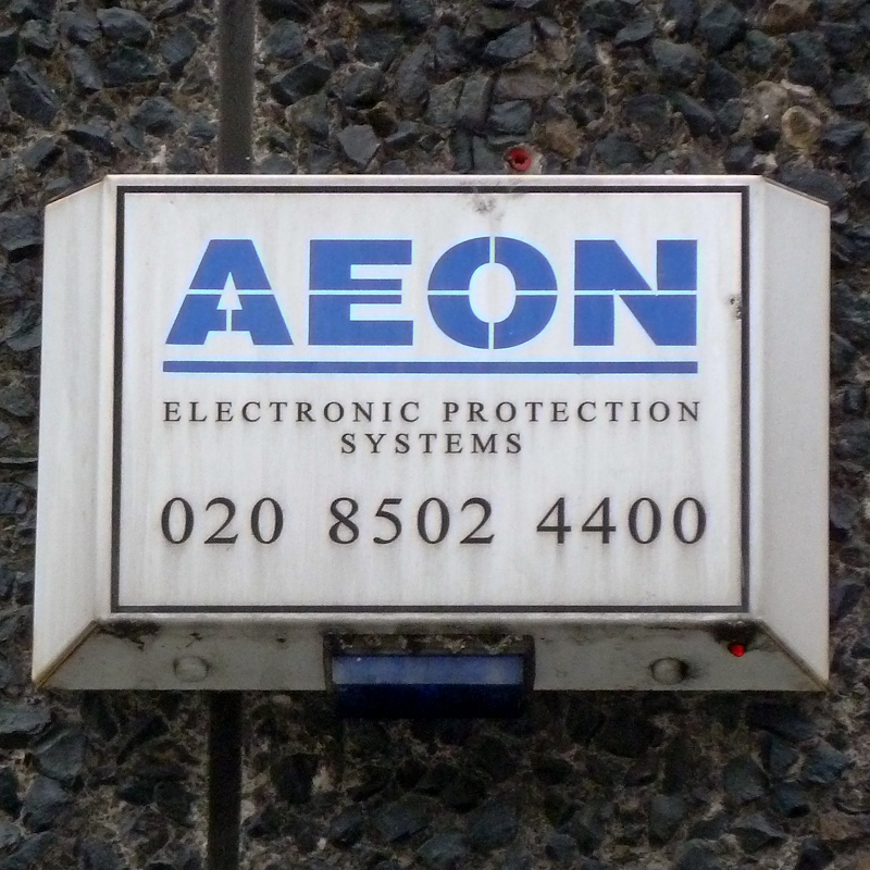 Aeon Electronic Protection Systems