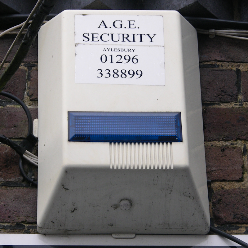 AGE Security Aylesbury