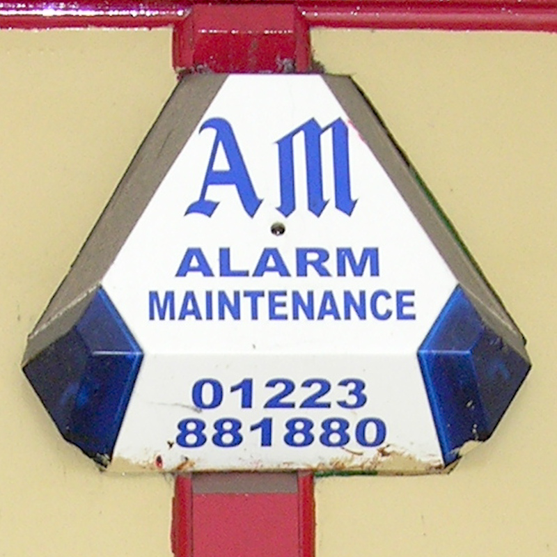 AM Alarm Maintenance