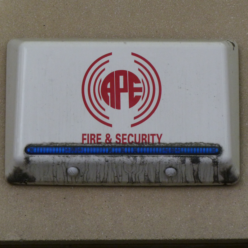 Ape Fire & Security
