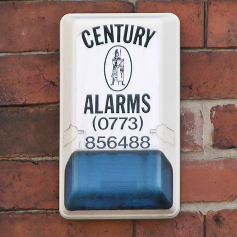 Century Alarms