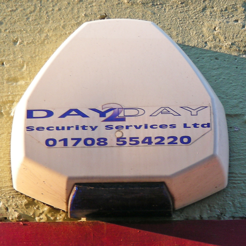 Day 2 Day Security Services Ltd