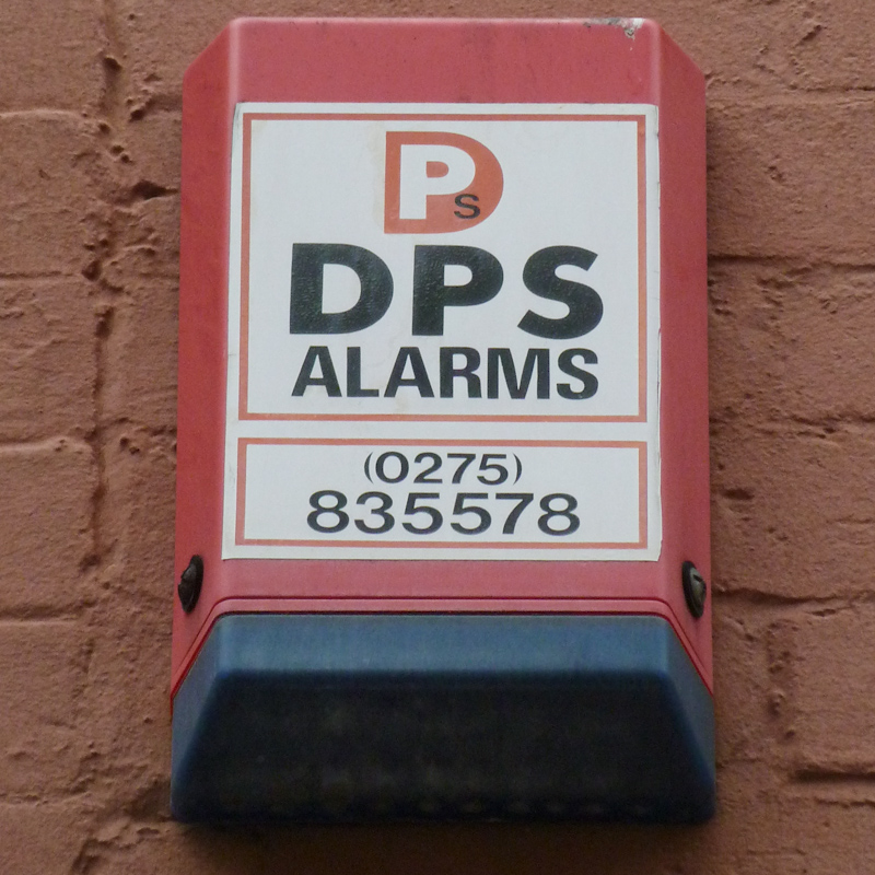 DPS Alarms
