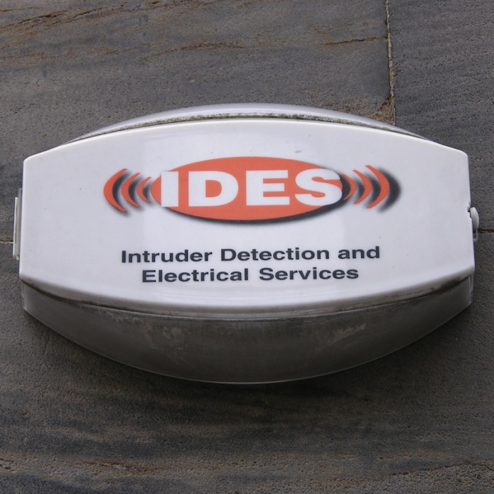 IDES Intruder Detection and Electrical Services