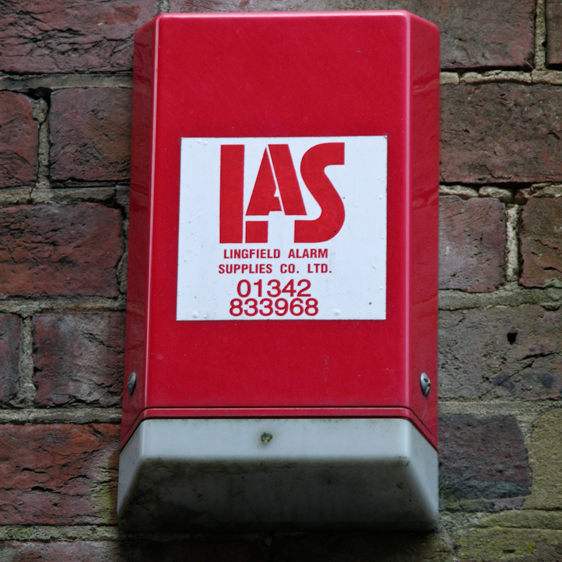 Lingfield Alarm Supplies Co Ltd