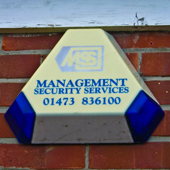 Management Security Services