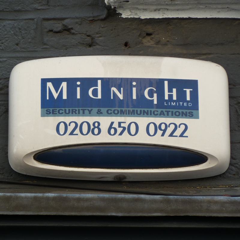 Midnight Limited Security & Communications