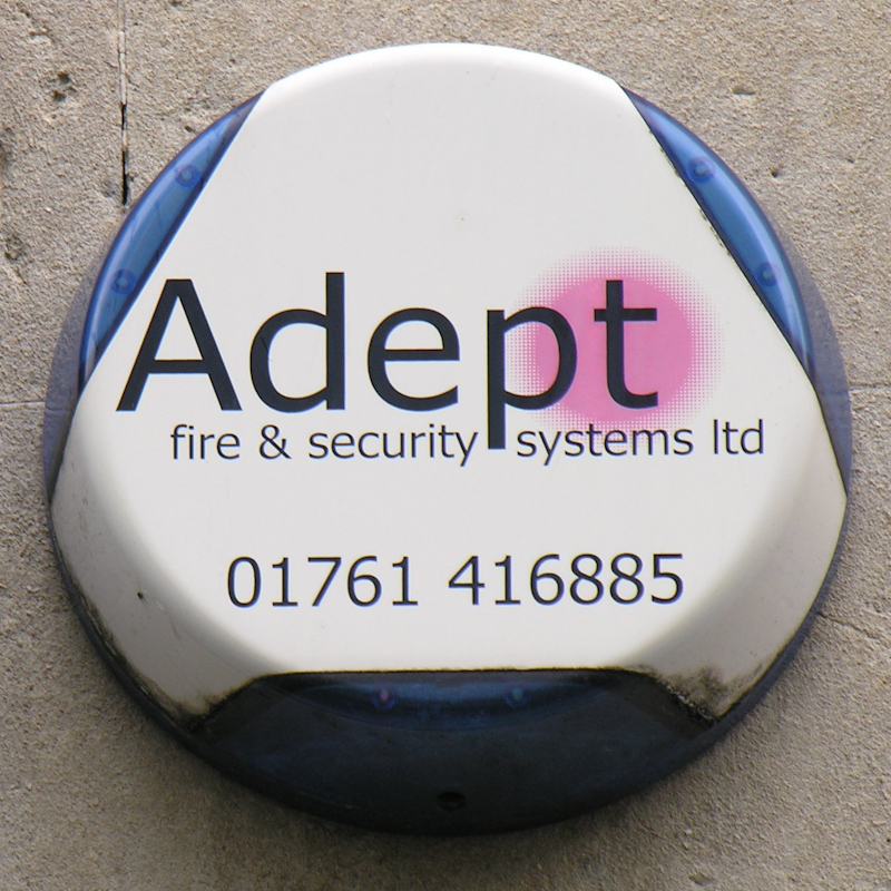 Adept Fire & Security Systems Ltd