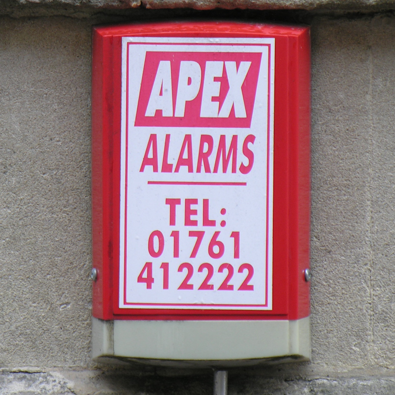 Apex Alarms