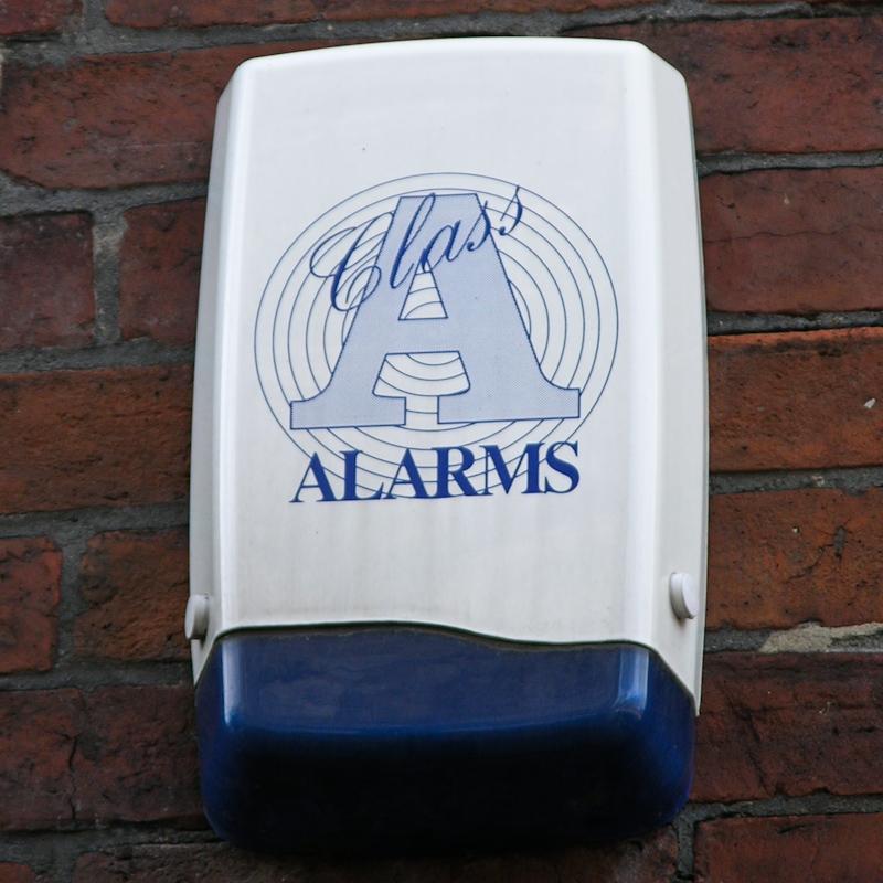 Class A Alarms