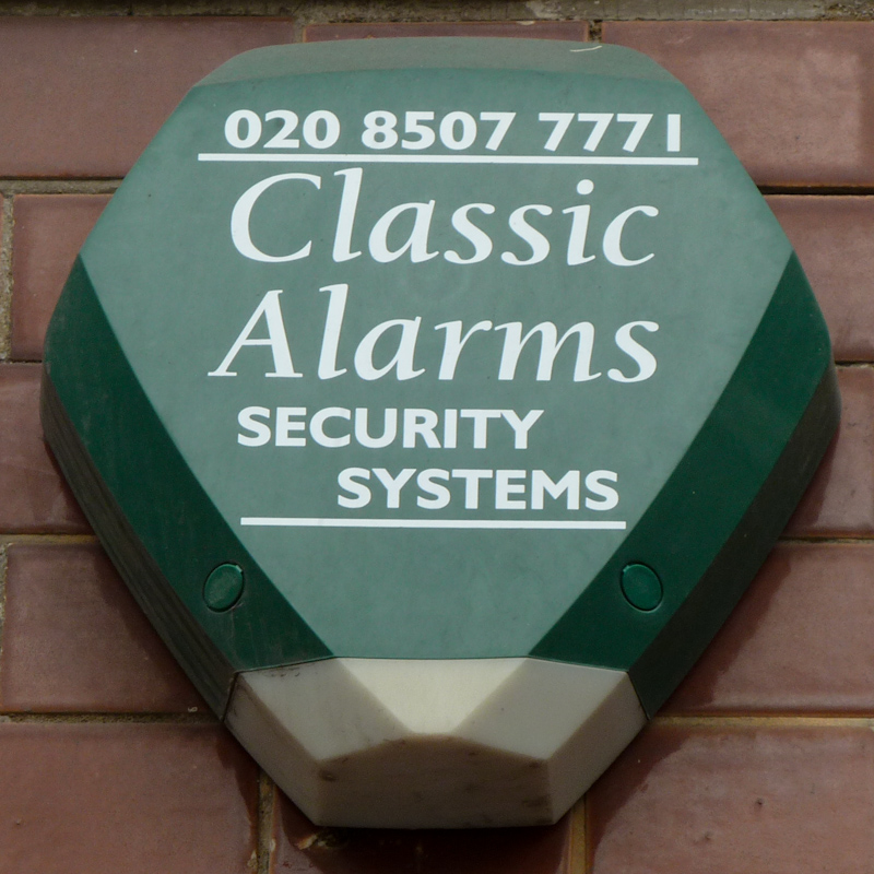 Classic Alarms Security Systems