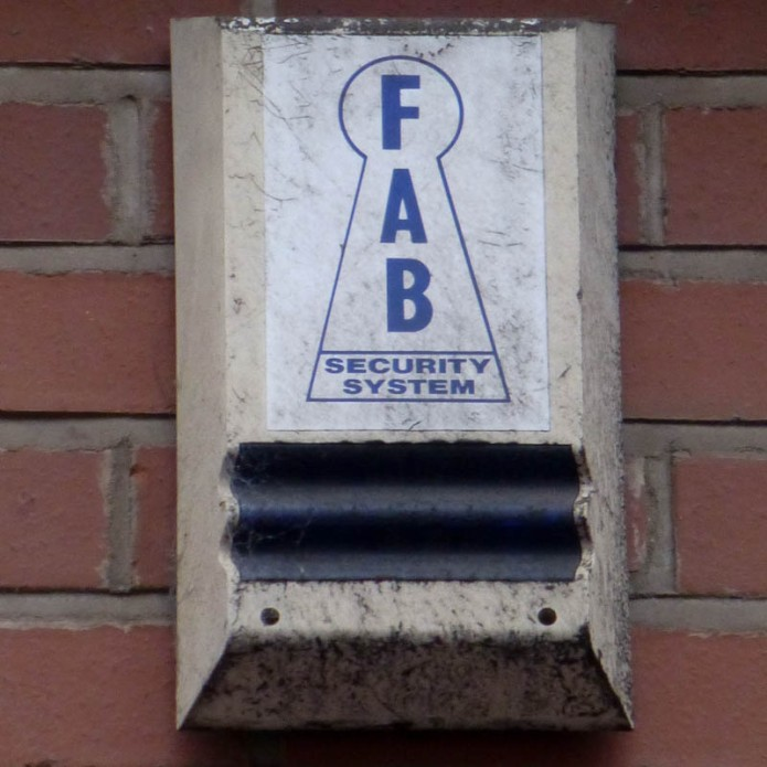 Fab Security System
