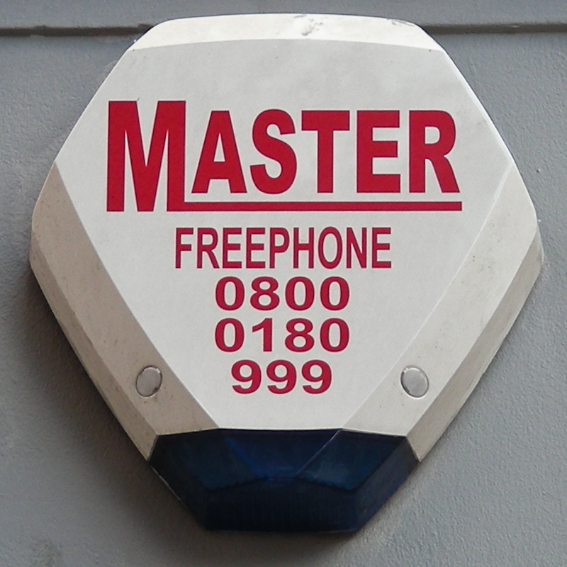 Master Freephone