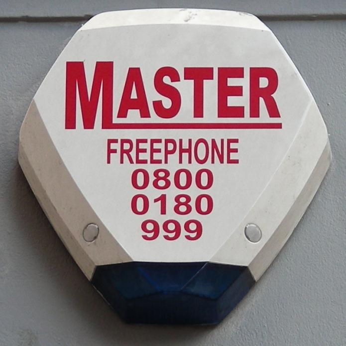 Master Freephone