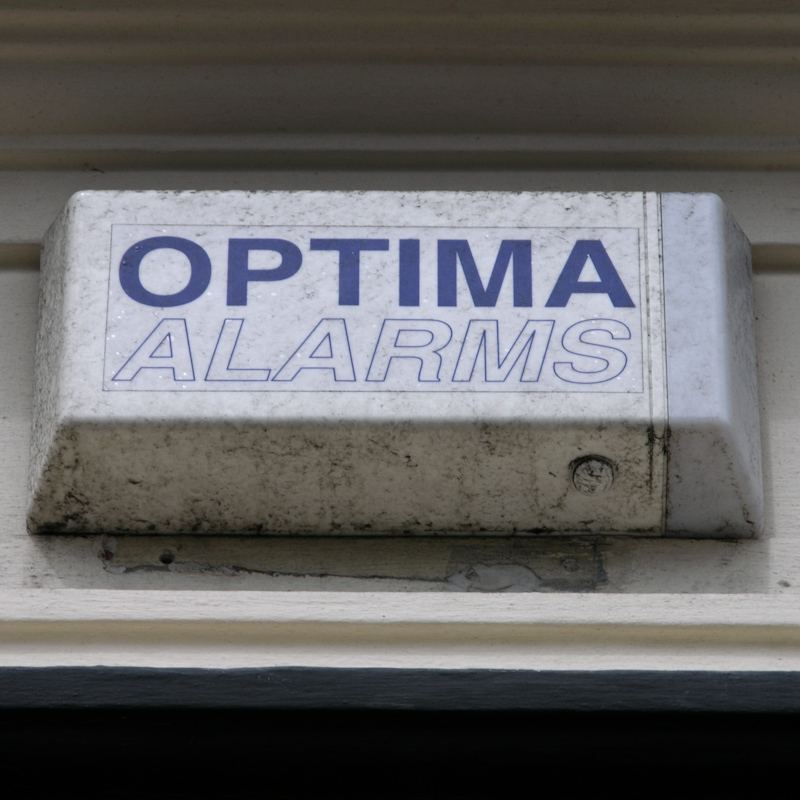 Optima Alarms