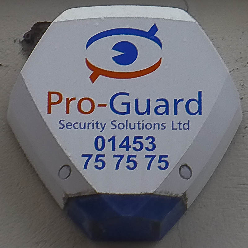 Pro-Guard Security Solutions Ltd