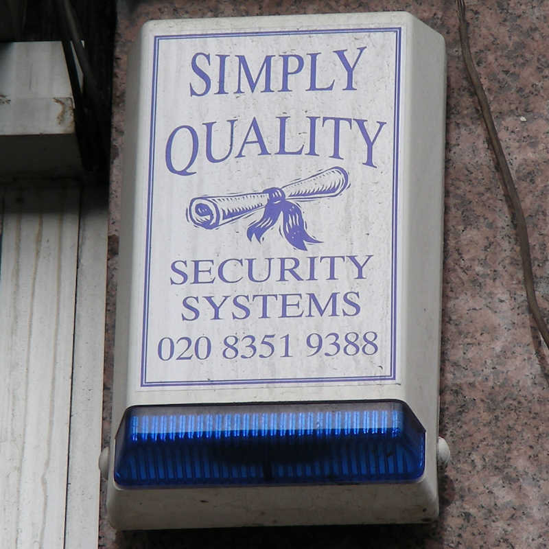 Simply Quality Security Systems