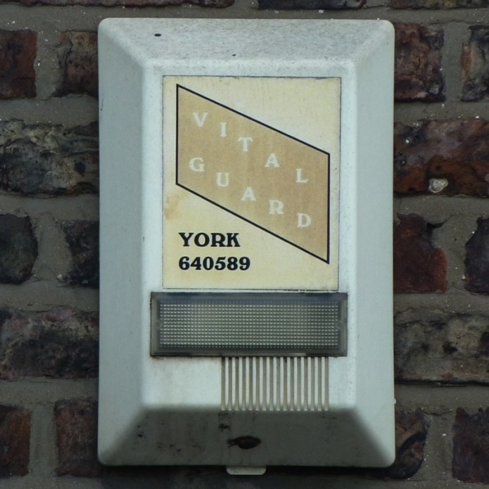 Vital Gusrd York