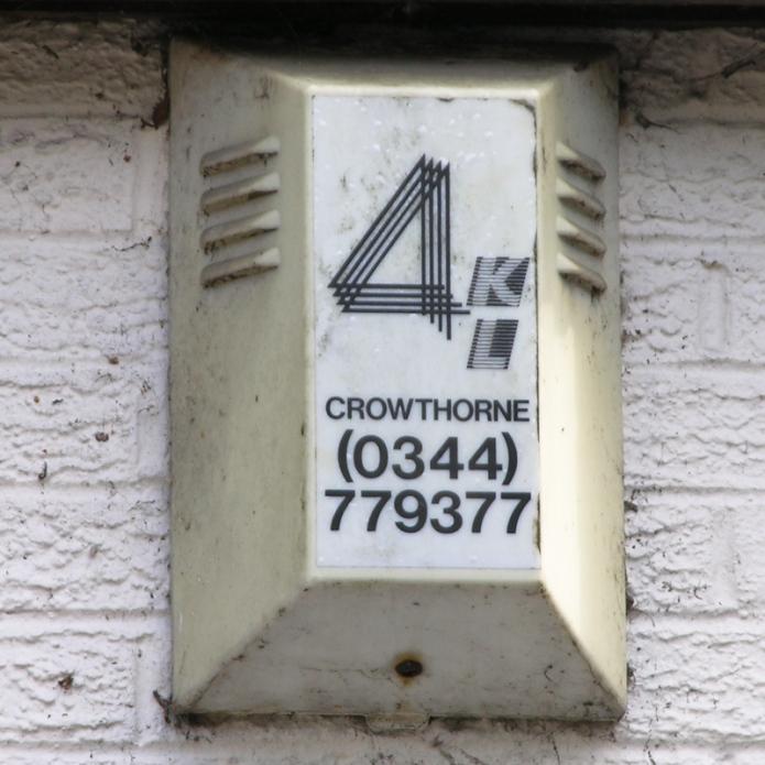 4KL Crowthorne