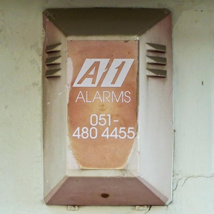 A1 Alarms