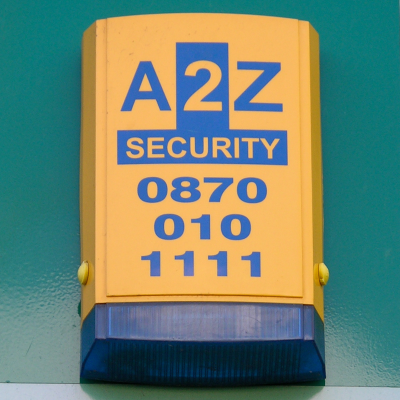 A2Z Security