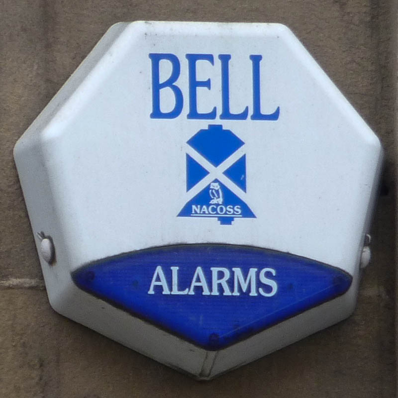 Bell Alarms