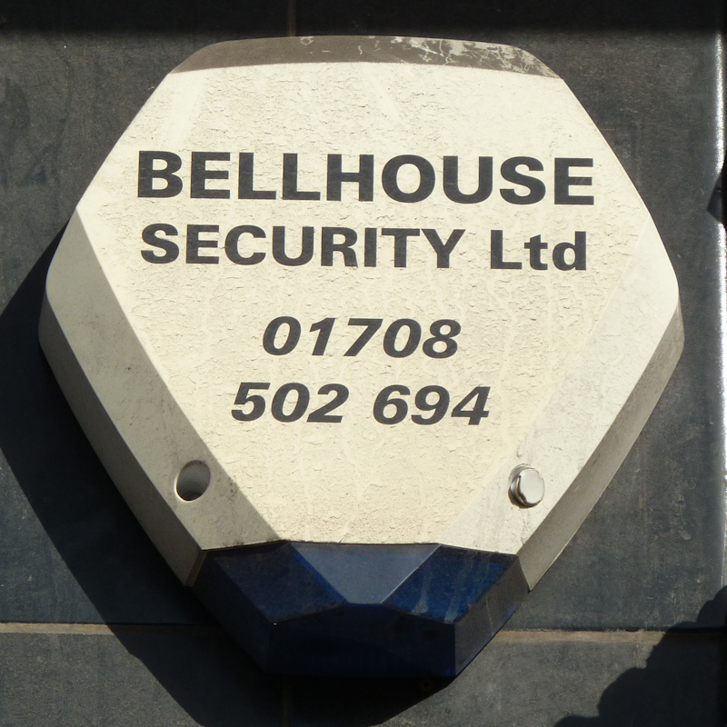 Bellhouse Security Ltd