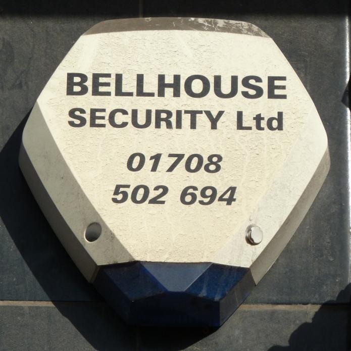 Bellhouse Security Ltd