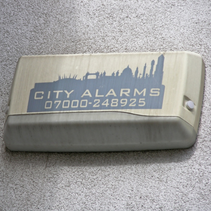 City Alarms