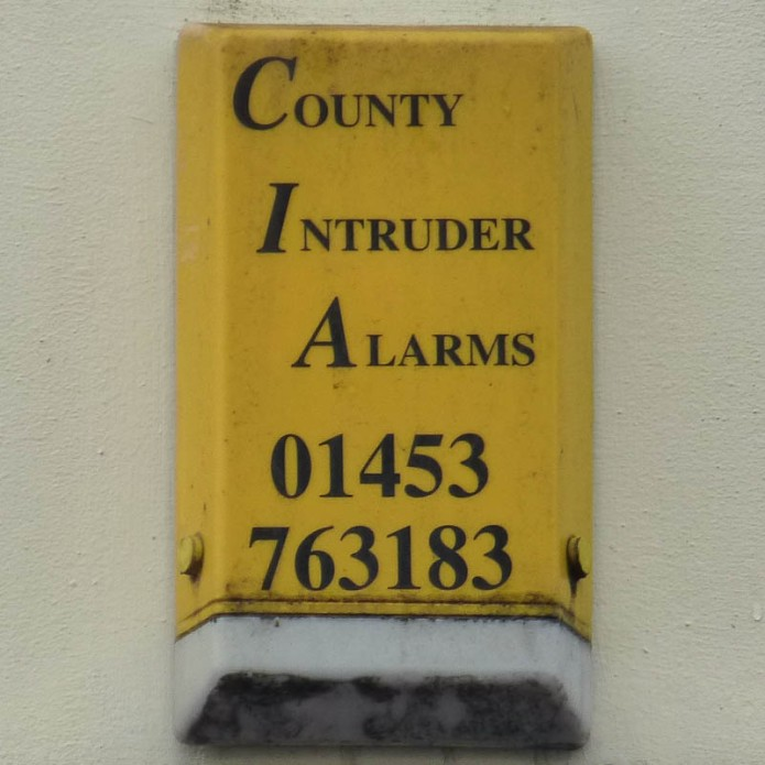County Intruder Alarms