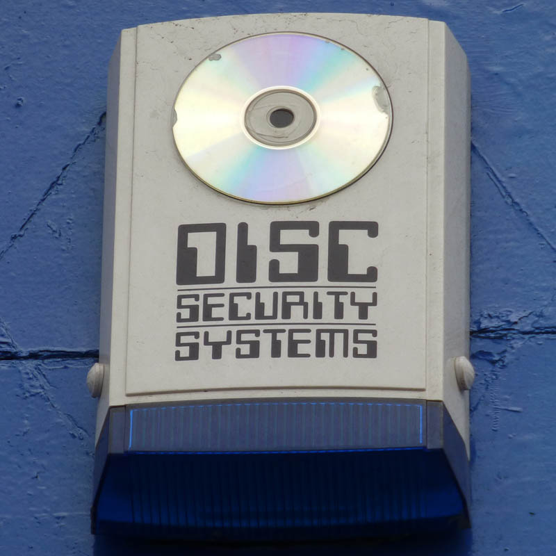 Disc Security Systems