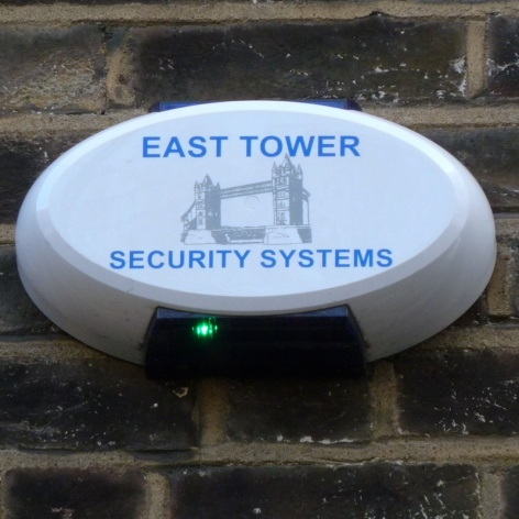 East Tower Security Systems