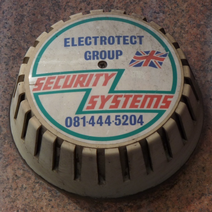 Electrotrct Security Systems