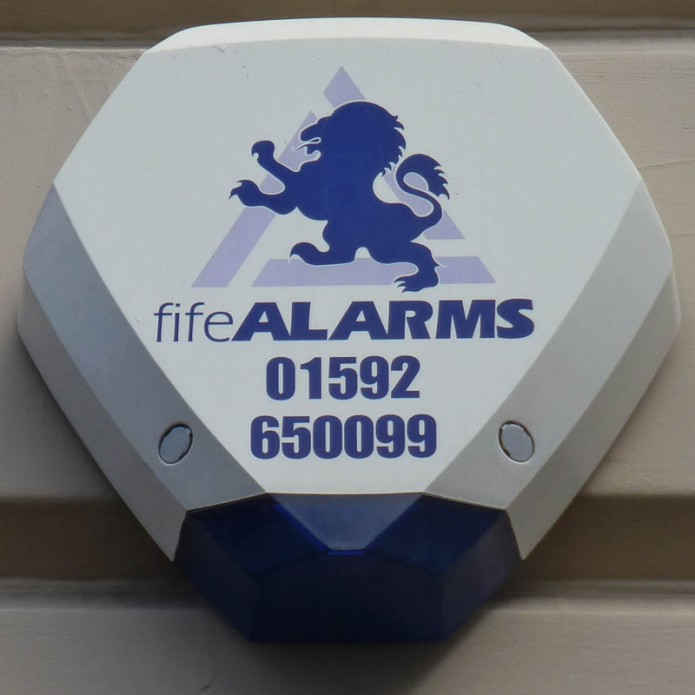 Fife Alarms