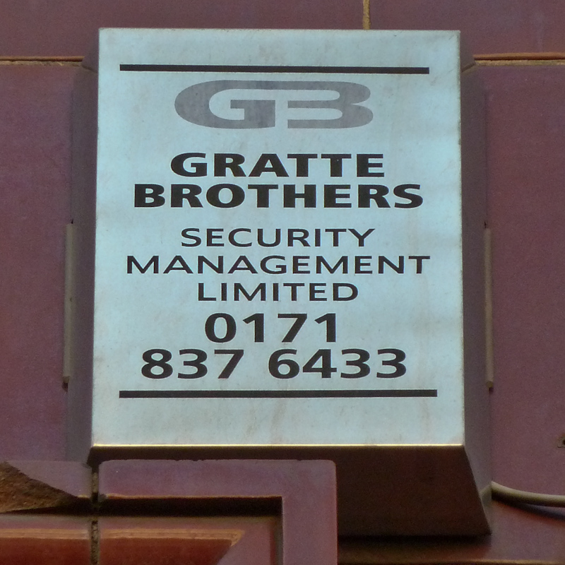 G3 Gratte Brothers Security Management Limited